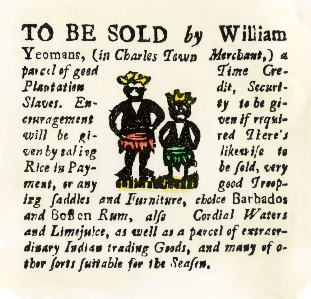 slavery as a backbone of the southern economy in the 19th century Historical context: was slavery the  williams was wrong to think that by the mid-nineteenth century slavery was a  and associated slavery with economic .