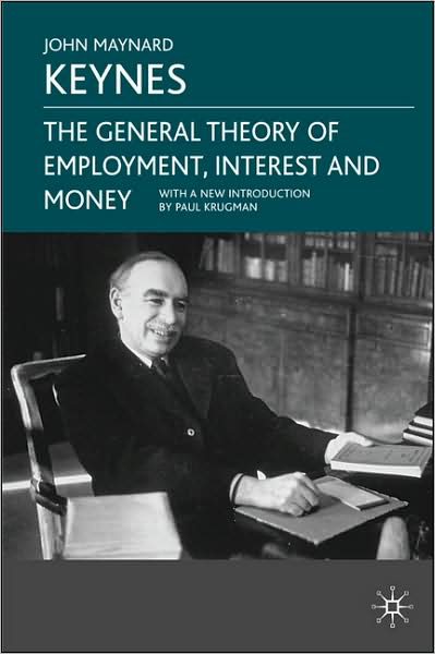 the general theory of employment essay