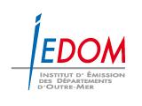 Institut d'émission des départements d'Outre-mer (IEDOM)