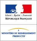Ministère du Redressement Productif