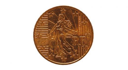 50 euro cents