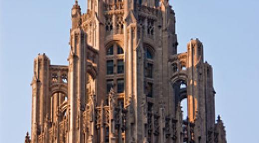 L architecture n o gothique et n o renaissance cit co for Architecture neo gothique